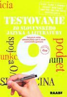 Testovanie 9 zo slovenského jazyka a literatúry