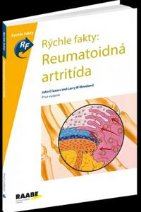 Reumatoidná artritída