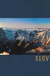 Slovensko z neba - LUX