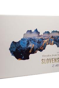 Slovensko z neba - Exclusive II. vydanie