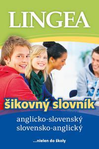 Anglicko-slovenský, slovensko-anglický šikovný slovník