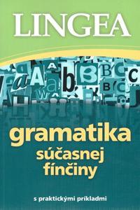 Gramatika súčasnej fínčiny