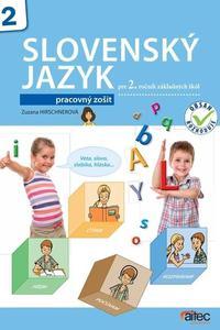 Slovenský jazyk pre 2. ročník ZŠ