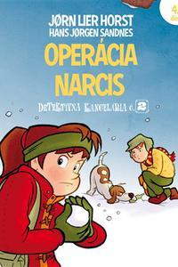 Operácia Narcis 4.diel