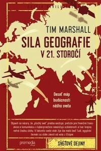 Sila geografie v 21. storočí