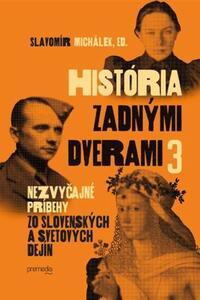 História zadnými dverami 3