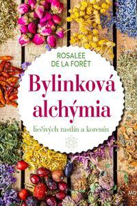 Bylinková alchýmia liečivých rastlín a korenín