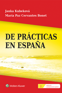 De prácticas en Espaňa