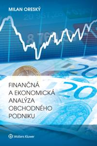 Finančná a ekonomická analýza obchodného podniku