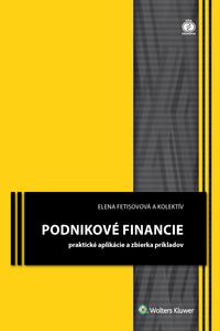 Podnikové financie