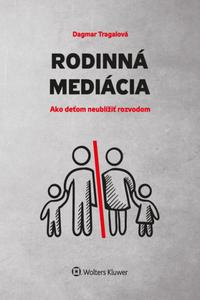 Rodinná mediácia