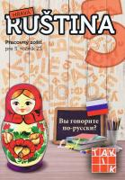 Hravá ruština 5 - Pracovný zošit pre 5. ročník ZŠ a gymnáziá