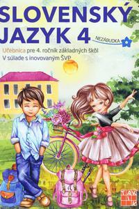 Slovenský jazyk 4