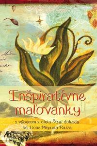 Inšpiratívne maľovanky