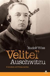 Veliteľ Auschwitzu