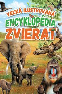 Veľká ilustrovaná encyklopédia zvierat