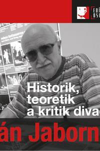 Ján Jaborník. Historik, teoretik  akritik divadla
