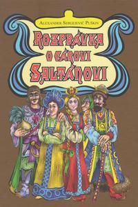 Rozprávka o cárovi Saltánovi