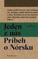 Jeden z nás - Príbeh o Nórsku (brožovaná)