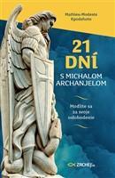 21 dní s Michalom Archanjelom