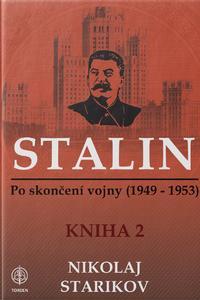 Stalin - Kniha 2