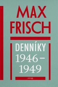 Denníky 1946 - 1949
