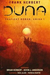 Duna: Grafický román, Kniha 1