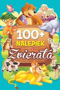 100+ nálepiek Zvieratá