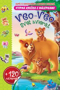 Veo-Veo Svet zvierat