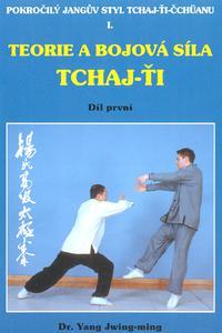 Teorie a bojová síla tchaj-ťi 1
