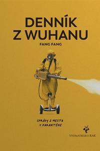 Denník z Wuhanu