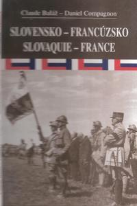 Slovensko - Francúzsko / Slovaquie - France