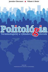 Politológia