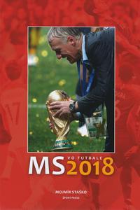 MS vo futbale 2018