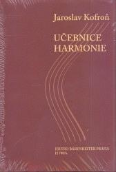Učebnice harmonie