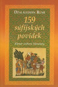 159 súfijských povídek