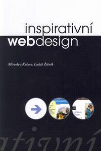 Inspirativní webdesign