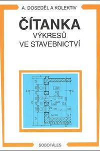 Čítanka výkresů ve stavebnictví