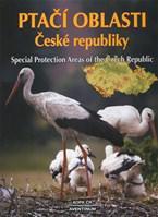 Atlas hnízdního rozšíření ptáků v České republice