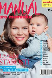 Maminka speciál - Manuál pro maminku
