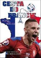 Cesta do Francie