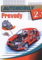 Automobily 2 - prevody