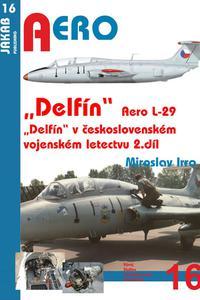 "Aero L-29 ""Delfín"""