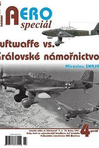 AEROspeciál 4 - Luftwaffe vs. Královské námořnictvo