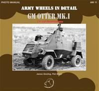 AW11 - GM Otter MK.I