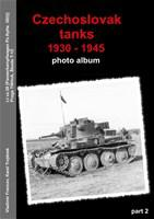 Czechoslovak tanks 1930-1945 - Photo Album