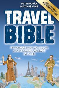 Travel Bible (aktualizované vydání pro rok 2019)