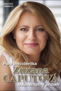 Pani prezidentka Zuzana Čaputová