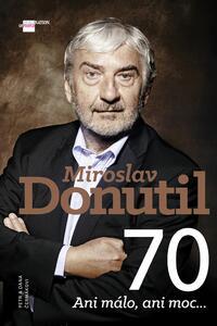 Miroslav Donutil 70