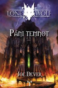 Páni temnot (gamebook)